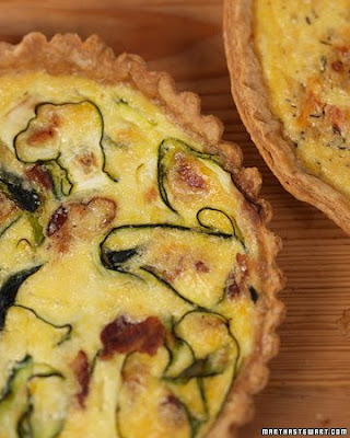 Summer Zucchini Recipes  |  OHMY-CREATIVE.COM